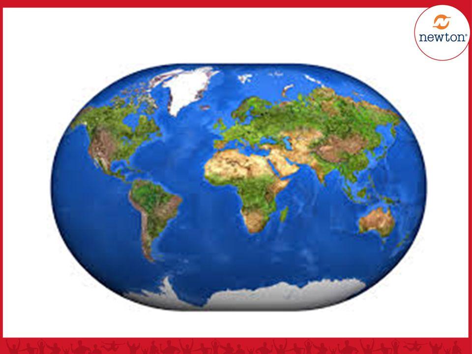 Spørsmål: Hvor stor del av jordas overflate er dekket av hav?