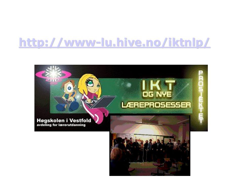 Fra varesamfunn til informasjonssamfunn I K T: Innformasjon og kommunikasjonsteknologi