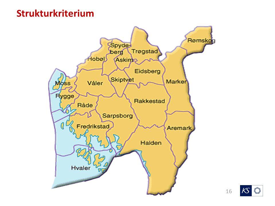 Strukturkriterium 16