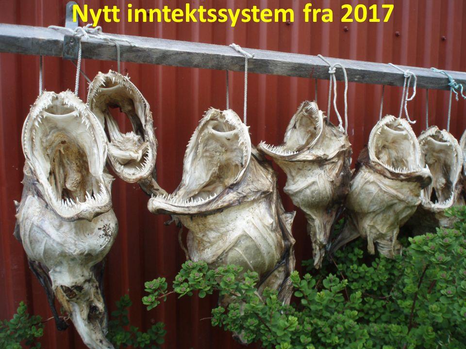2 Nytt inntektssystem fra 2017