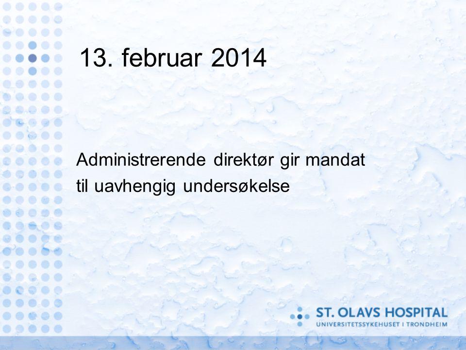 2.Gjennomfør regelmessige arbeidsmiljøundersøkelser TiltakFristAnsvar AMUS hvert 2 årFølge St.