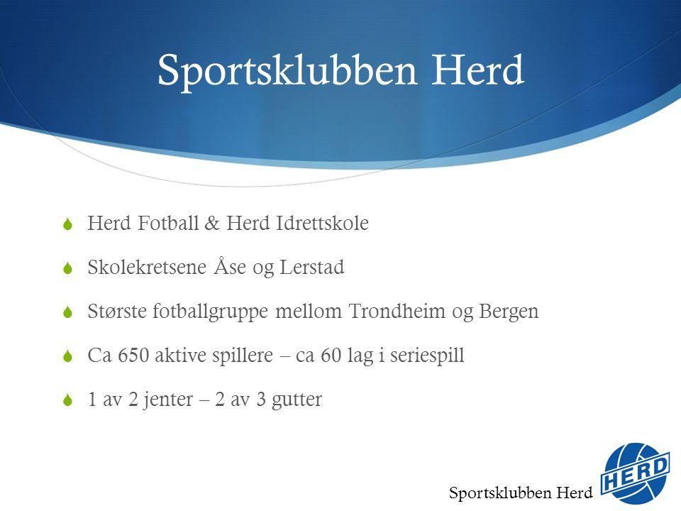 Sportsklubben Herd Foreldreinfo