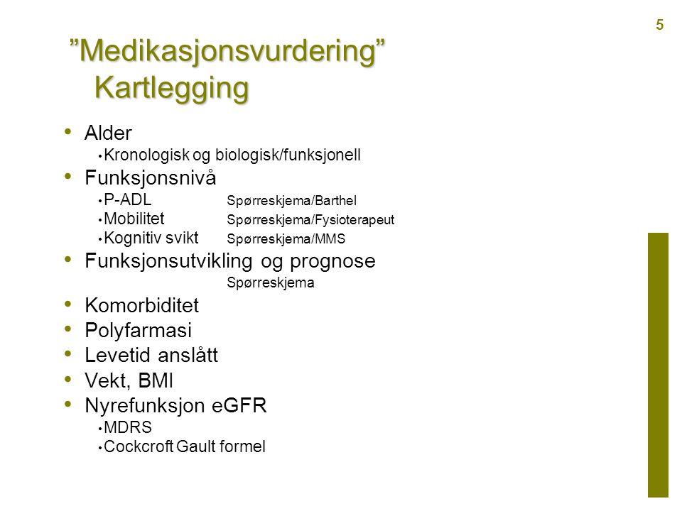 Norsk geriatrisk forenings metodebok: http://www.legeforeningen.no/index.gan?id=130290&subid=0 Demens Kolinesterasehemmer Psykotiske symptomer Hallusinasjoner Antipsykotika Parkinsonisme L-DOPA Lewy body demens 26