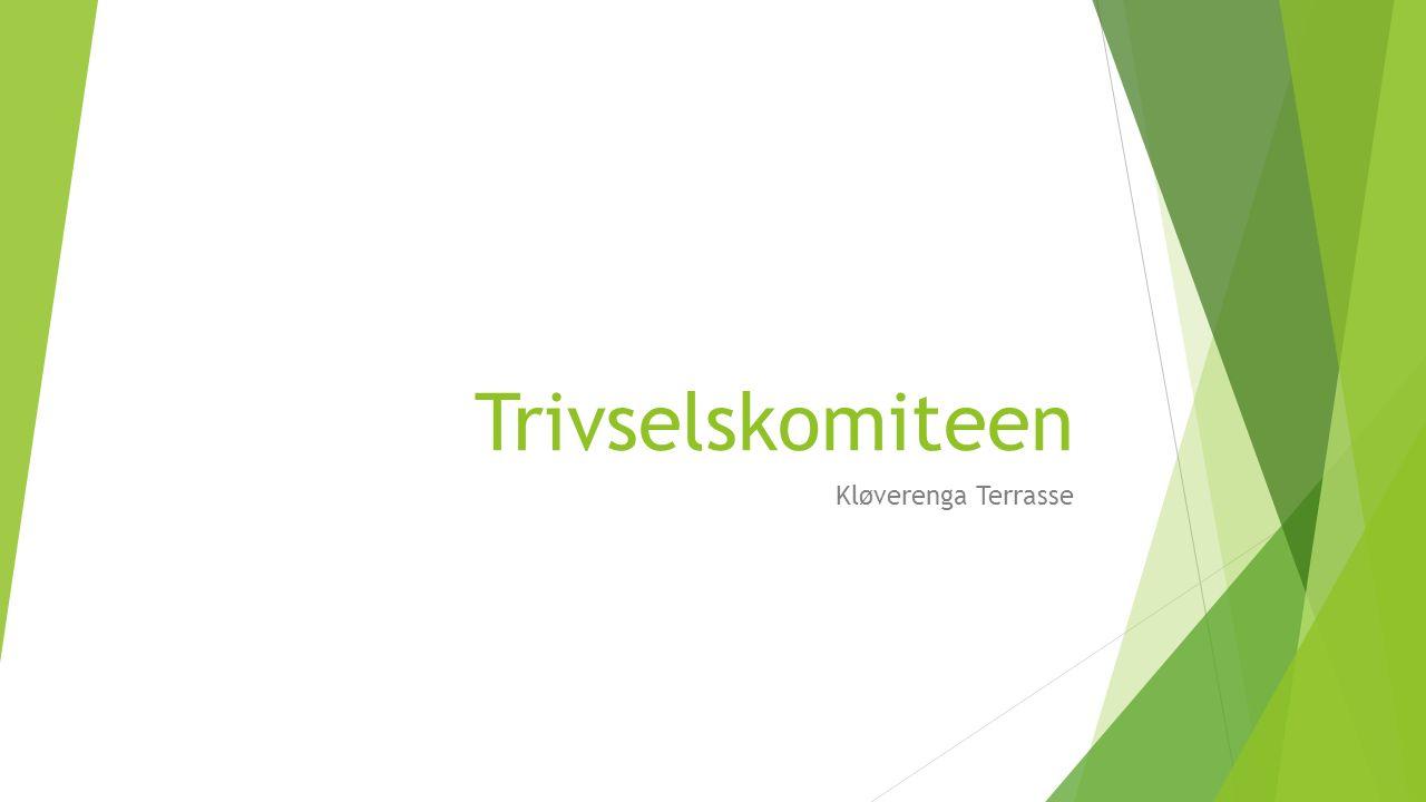 Trivselskomiteen Kløverenga Terrasse