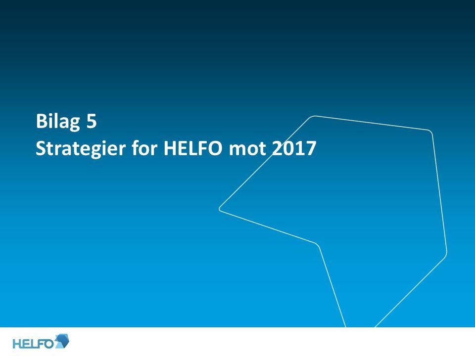 HELFO har vært gjennom en spennende reise fra etablering av Trygdeetatens oppgjørsorganisasjon i 2004 og fram til i dag.