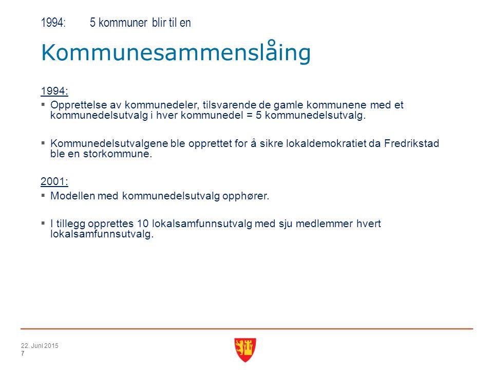 Lokalsamfunnet Lokalsamfunnsutvalget Kommune- administrasjonen Faggruppa Samtalemønsteret Det politiske system