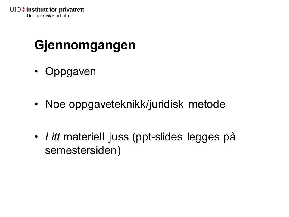 2.Om Storevik Hotell er ansvarlig for skaden etter det ulovfestede objektive ansvaret.