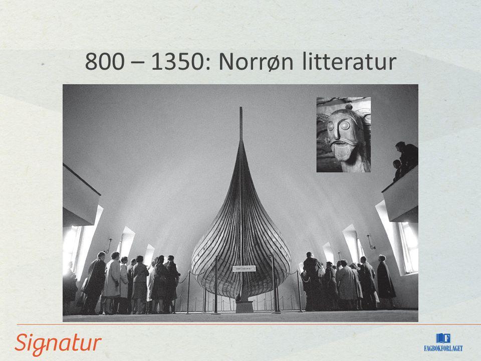 Vikingtida 793 – 1066 Vikingene: dyktige sjøfolk og navigatører Både ransmenn og handelsfolk De norske vikingene seilte vestover 793: Vikingtida innledes med angrepet på Lindisfarne i Nord-England
