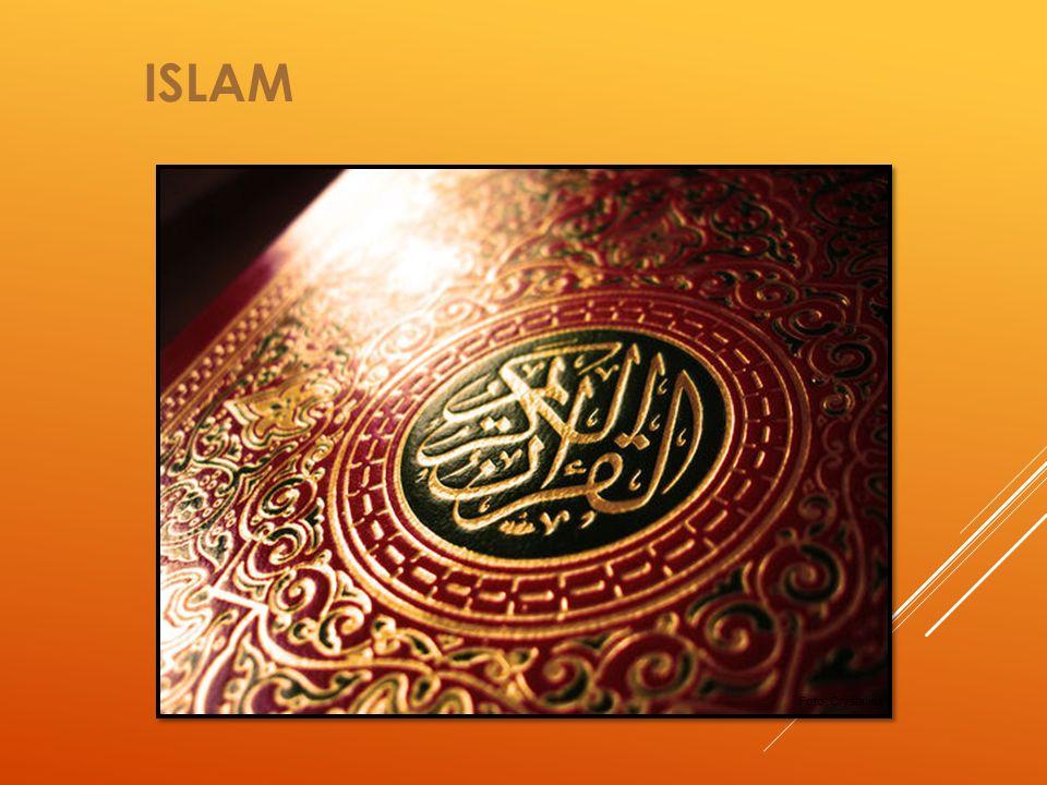 ISLAM Foto: Crystalina