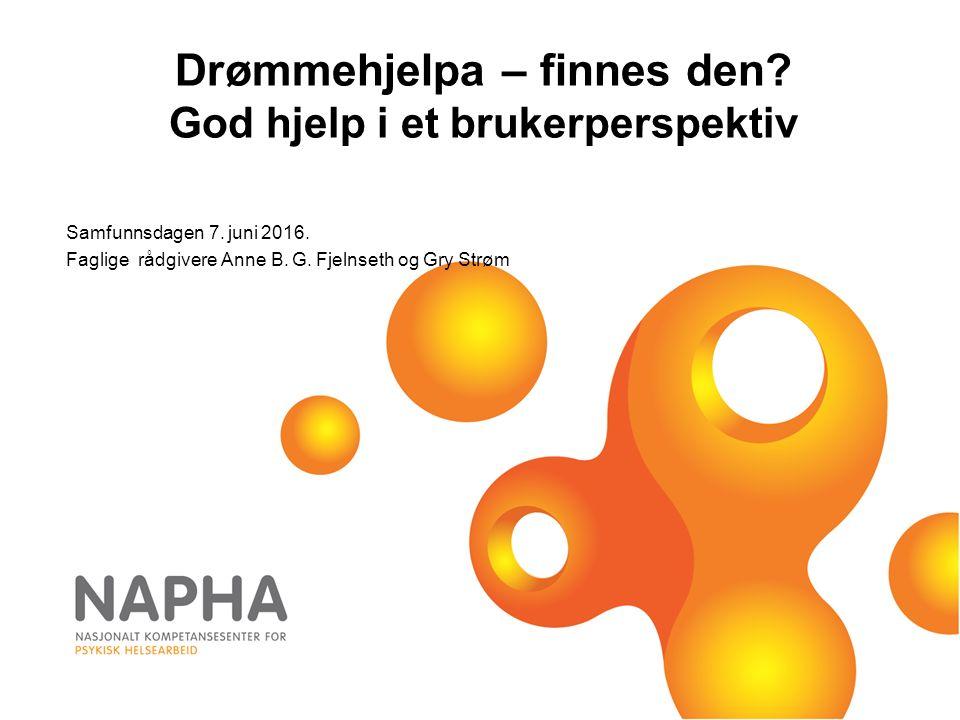 Sammen om mestring Veileder i lokalt psykisk helsearbeid og rusarbeid for voksne v/ Helsedirektoratet, avd.