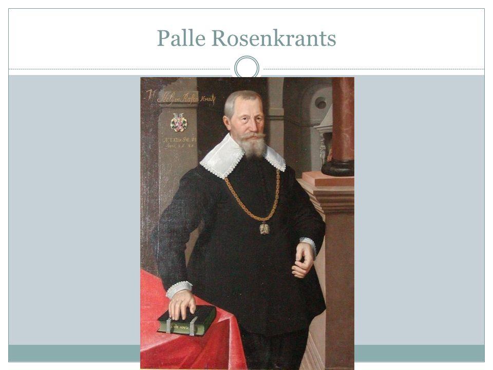Palle Rosenkrants