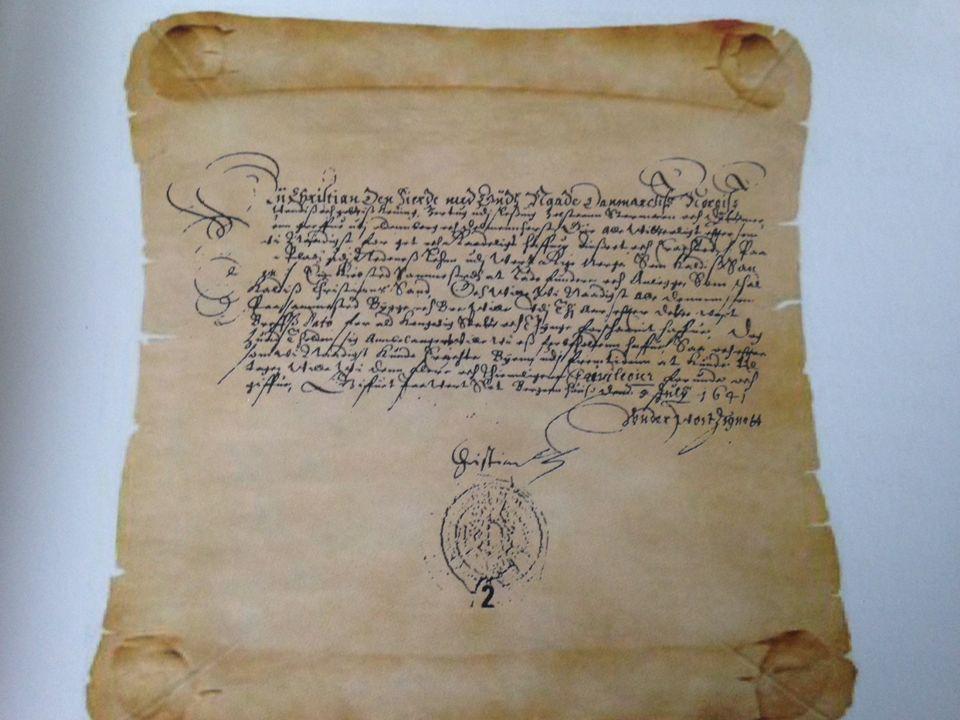 5. Juli 1641 Den 5.
