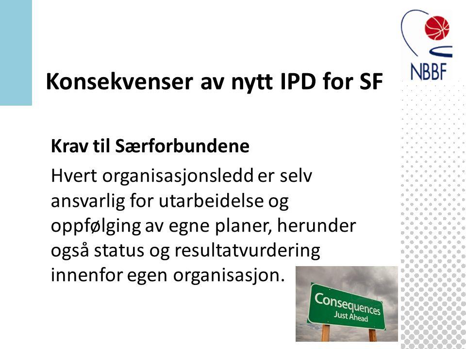 NIF (IPD) NBBF Dag 1: Visjon, Verdigrunnlag og Virksomhetsidé Dag 2: Kjerneaktivitet:  Målgrupper og resultatmål FOKUS FOR DSK
