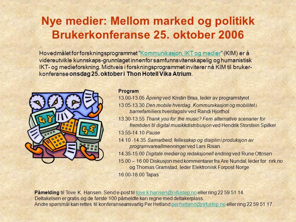 Om innlederne Randi Johanne Hjorthol er dr philos og forskningsleder ved Transportøkonomisk institutt.
