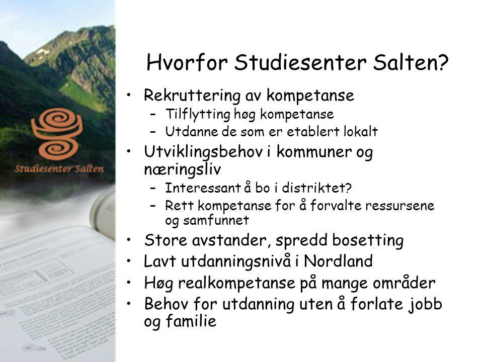 UTDANNINGSNIVÅ 2006 høgre utdanning