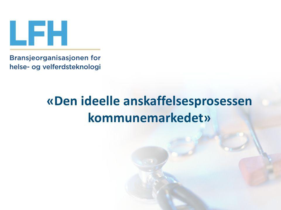 Case: Sår-anbud i Stockholm Helseøkonomi i sår-anbudet Fokus bør rettes fra stykkpris til totalkostnad Personalkostnader er en kostnadsdrivende faktor Begrensninger grunnet manglende erfaring med dokumentasjon (tallfester ikke effekt for pasient) Kravspesifikasjonen Kostnad for produkt + kostnad for personell = behandlingspris Fire forskjellige pasient- og sårcase som leverandørene skulle svare på Dokumentasjon på skiftfrekvens Ulike type enhetskostnader som personalkostnader pr.