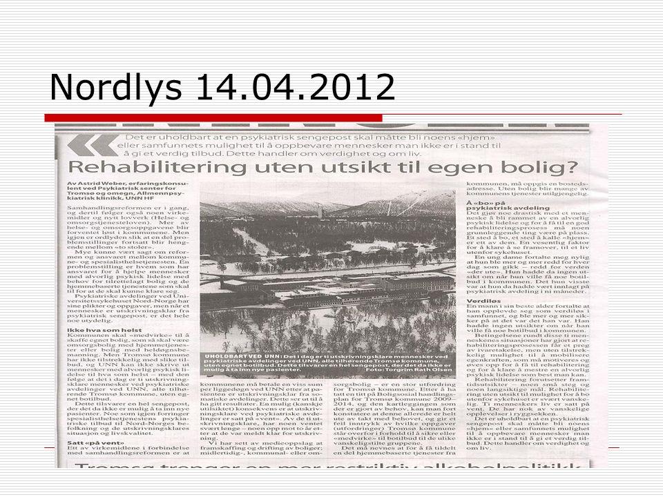 Nordlys 14.04.2012