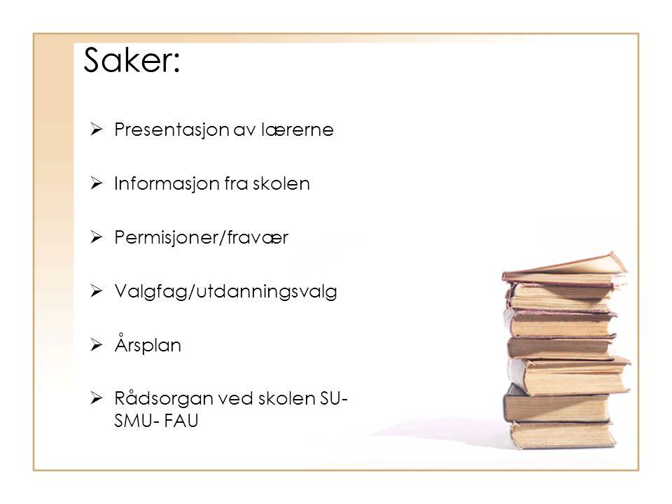 Skolehelsetjenesten Helsesøster Kjersti Møgster til stede på Blokkhaugen skole: 8.trinn; helsesamtale Tirsdager i ulik uke fra 08.00-15.00 og torsdager fra kl.