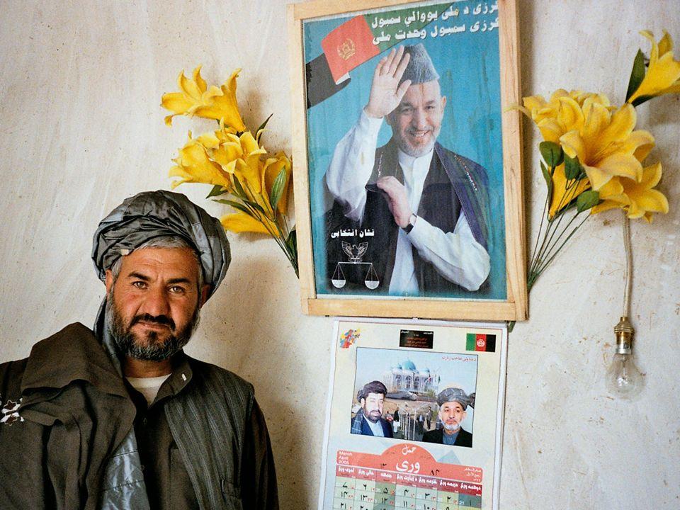 Blanda resultat ISAF sett positivt på i Kabul, garantist for sikkerheit mot kommandantar – fornya krig OEF PRTar- stor skepsis, NATO PRTar – garantist mot kommandantar – men basert i fredelege område OEF – konfrontasjon gjer meir krig, manglande kulturell forståing, arrestasjonar og fangemishandling aukar motstand og lettar rekruttering