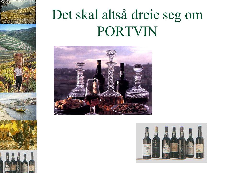 §Tinta Barrocas §fremste bidrag er alkohol og rikhet.