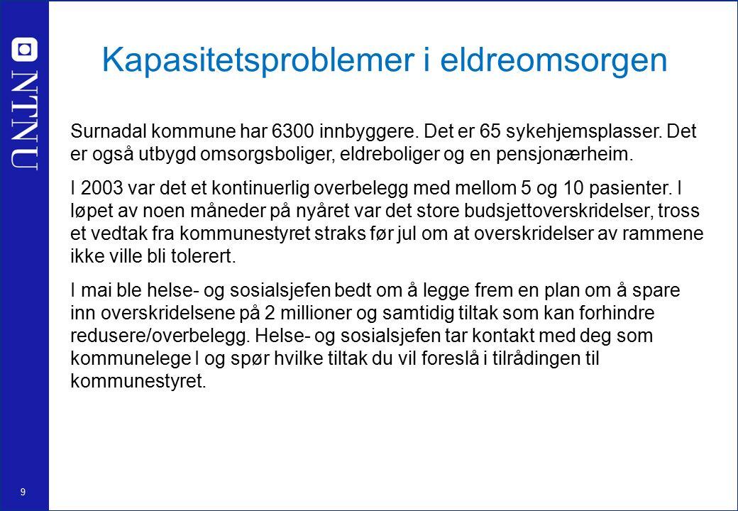40 Forslag til endringer i helseregisterloven (Ny) § 6d.
