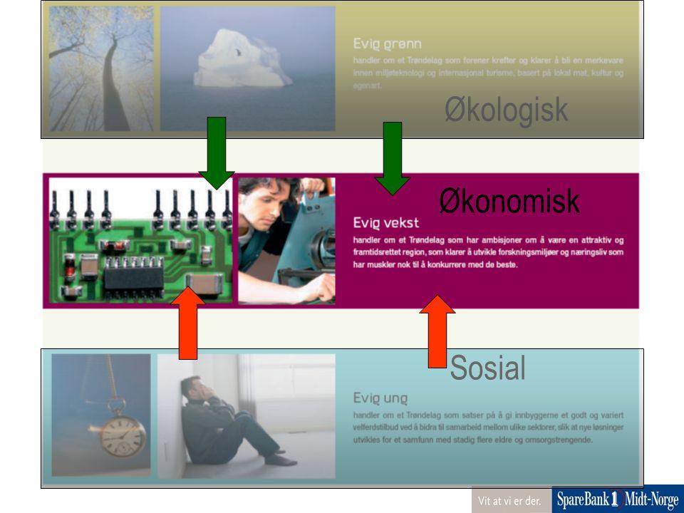 Økologisk Økonomisk Sosial