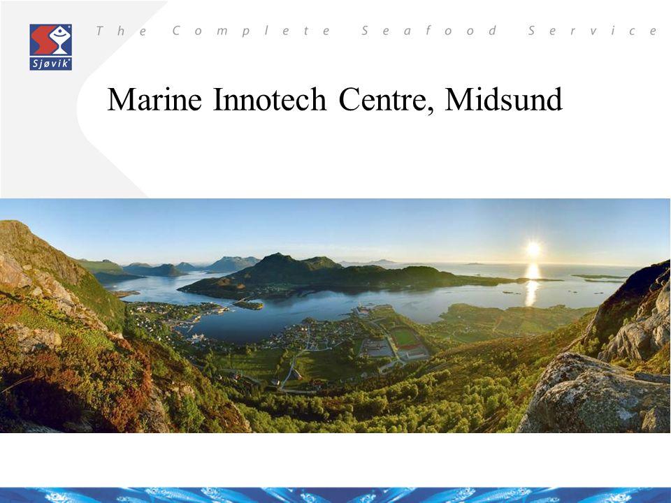 Marine Innotech Centre, Midsund