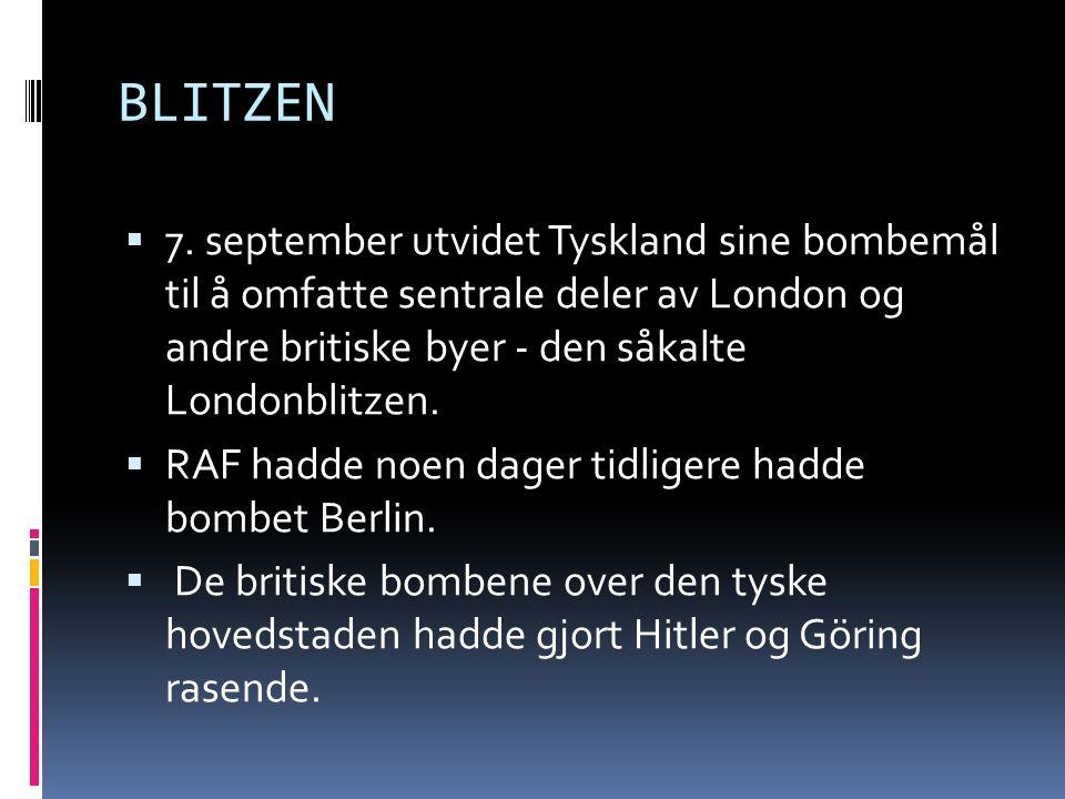 BLITZEN  7.