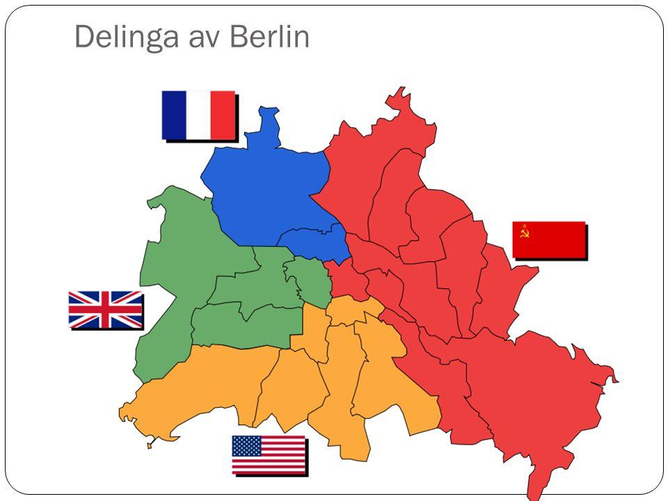 Delinga av Berlin