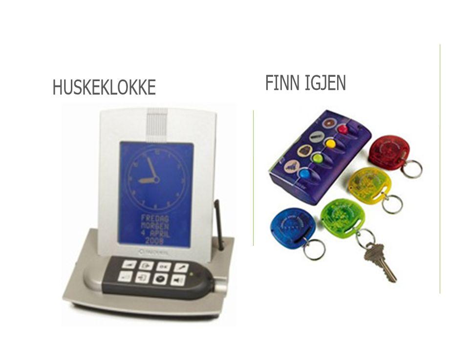 TELEFONER & FJERNKONTROLLER