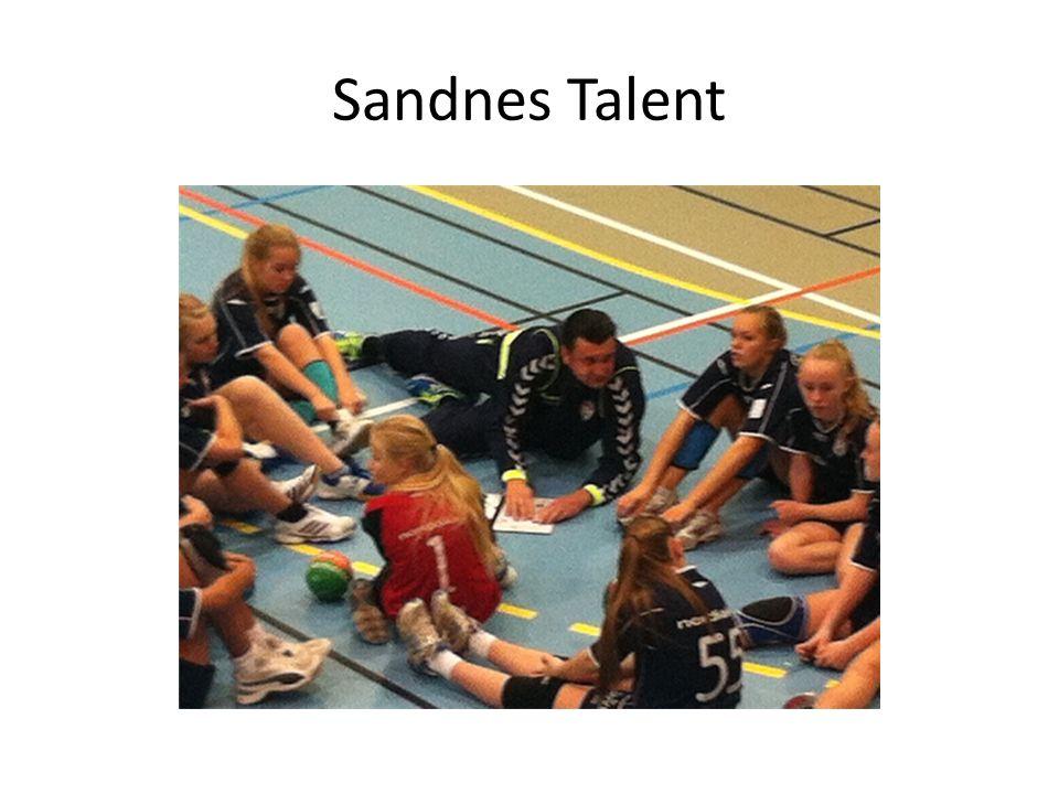 Sandnes Talent
