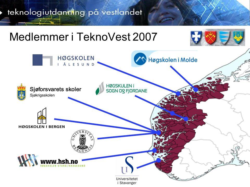 Behovet ++ SSB anslår at Norge totalt sett vil gå mot et underskudd på 5000-6000 ingeniører allerede i 2010 - norske teknologibedrifter må i økende grad importere arbeidskraft MEN: Det er viktig å formidle at MNT-utdanning gir grunnlag for et utfordrende og spennende arbeidsliv som mange har anlegg for.