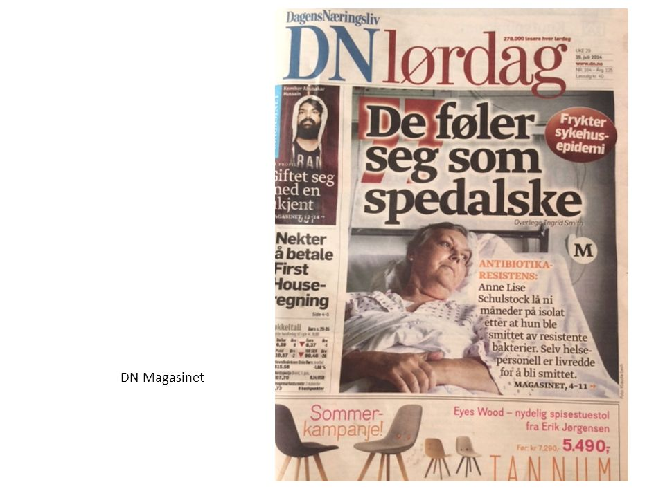DN Magasinet