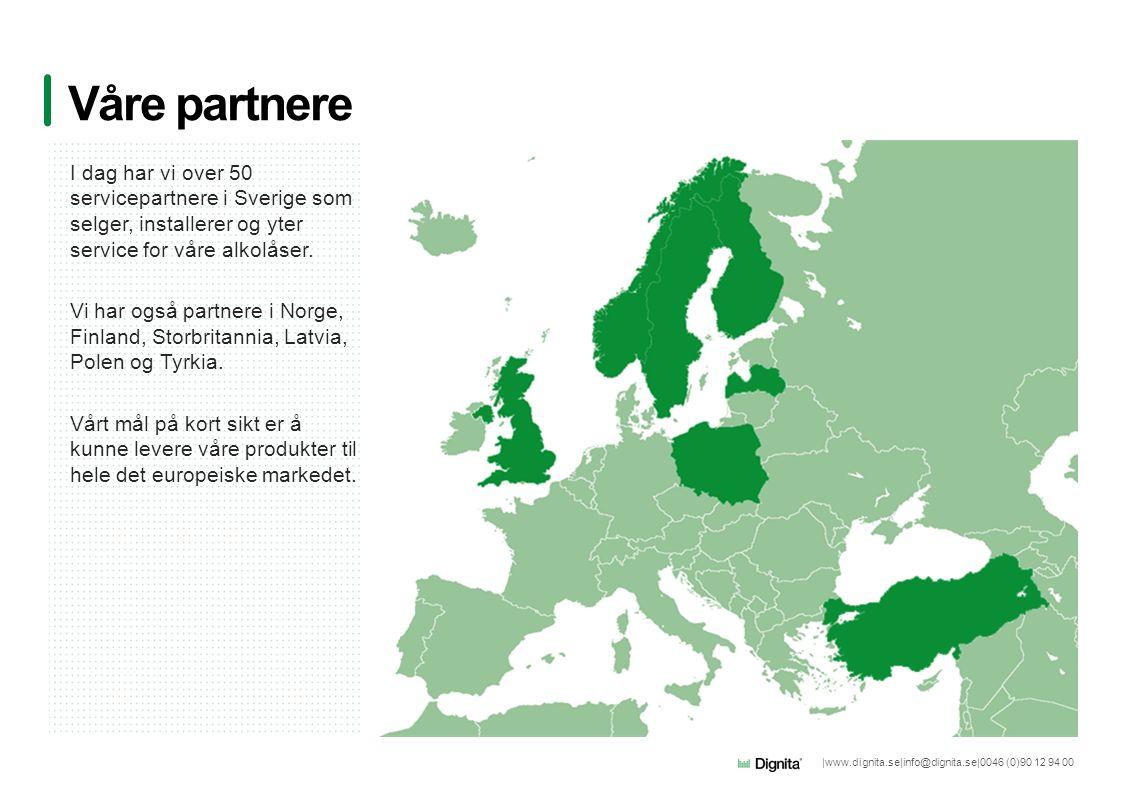 |www.dignita.se|info@dignita.se|0046 (0)90 12 94 00 Våre kunder Vi arbeider med selskaper og offentlig sektor, såvel som med privatpersoner.