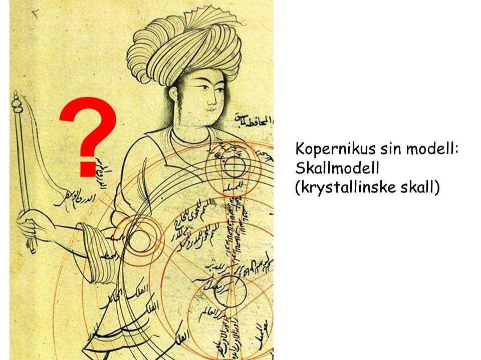 Kepler: Harmony of the World, 1619 Musikalske (harmonier) begrunnelser for sin kobling til musikk.