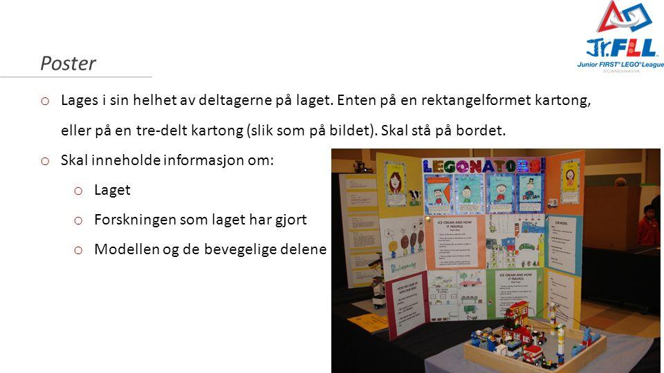 Påmelding 1 2 3 Lagene melder seg på under påmelding på juniorfll.org Priser: 800 NOK / 680 DKK / 850 SEK Påmeldingsavgiften inkluderer: 7 t-skjorter (6 t-skjorter til barna, og én t-skjorte til voksen veileder) og årets oppdrag.