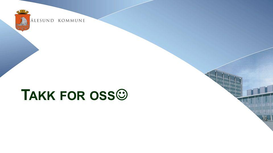 T AKK FOR OSS