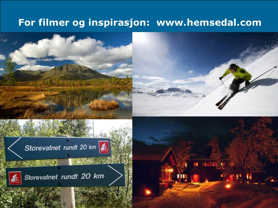 Side 7 For filmer og inspirasjon: