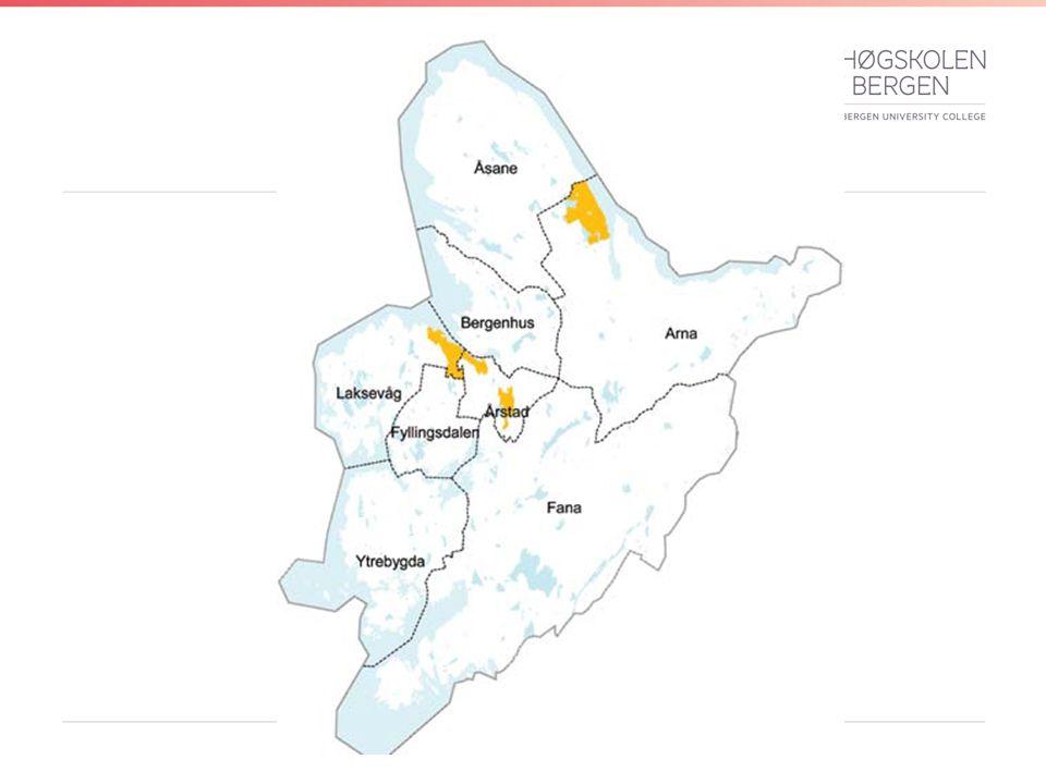 Samarbeid med Husbanken region vest.Bystyresak 319/12 behandlet november 2012.