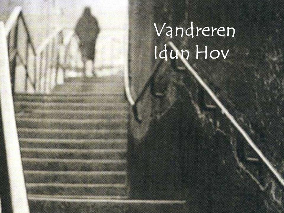 Vandreren Idun Hov