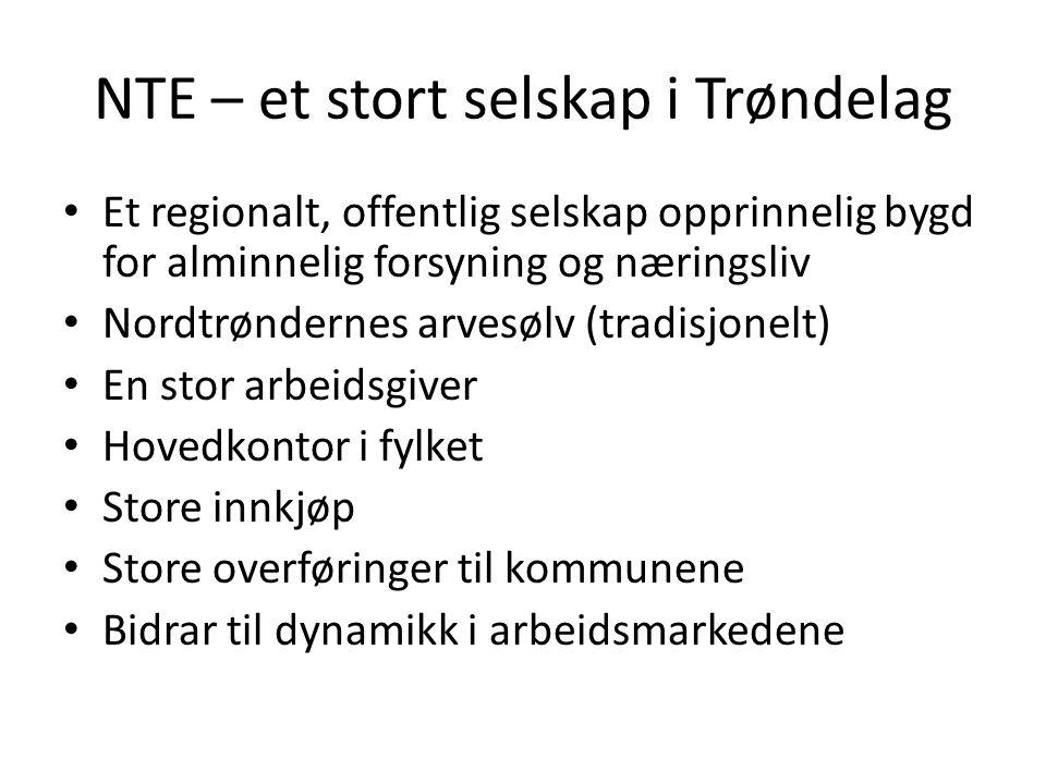 Intern netto verdiskaping 2013 Lønn og sosiale kostnader ansatte - 545 mill Overføring til eier - 170 mill Renter - 213 mill Skatt/avgift til kommuner/fylk.