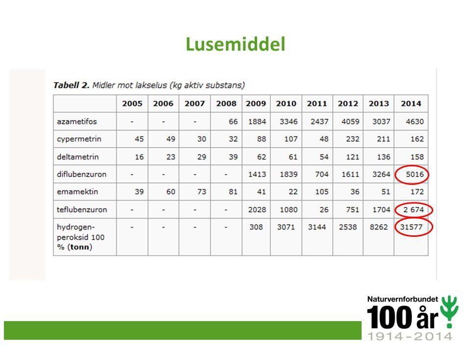 Lusemiddel