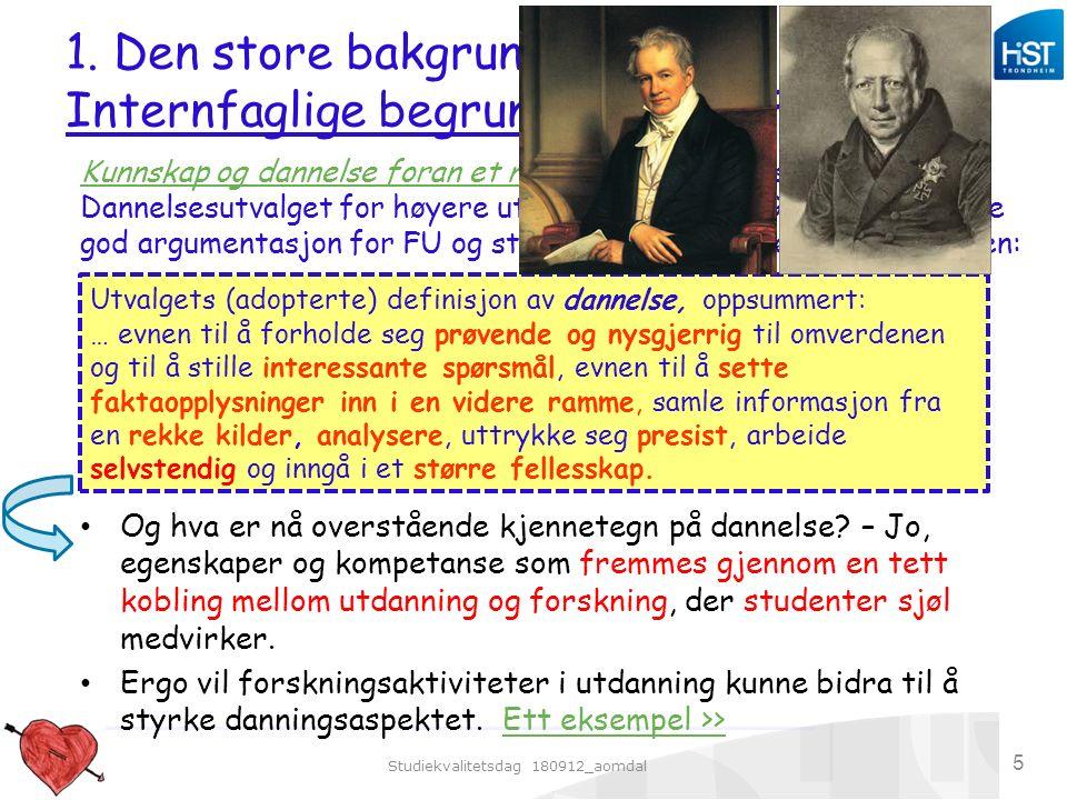 Studiekvalitetsdag 180912_aomdal 5 1.