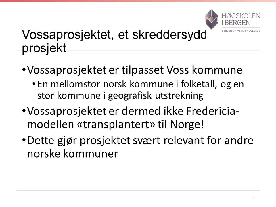 Forsknings- midler innvilget juni 2013 2.9 mill kr Hanne Tuntland, Høgskolen i Bergen Reportasje i Bergens Tidende 22.juni 2013