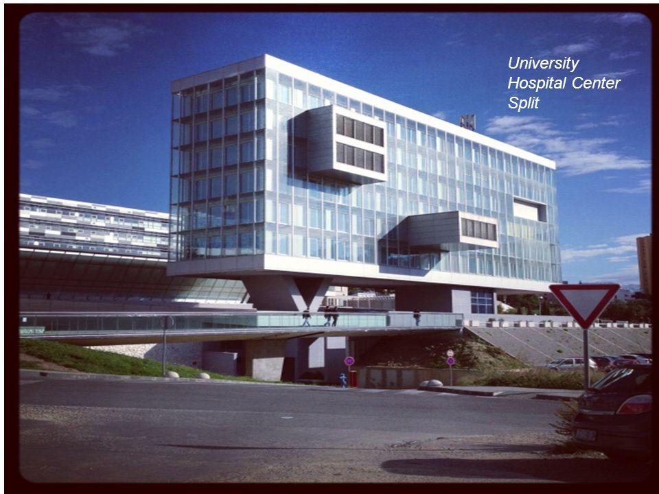 University Hospital Center Split