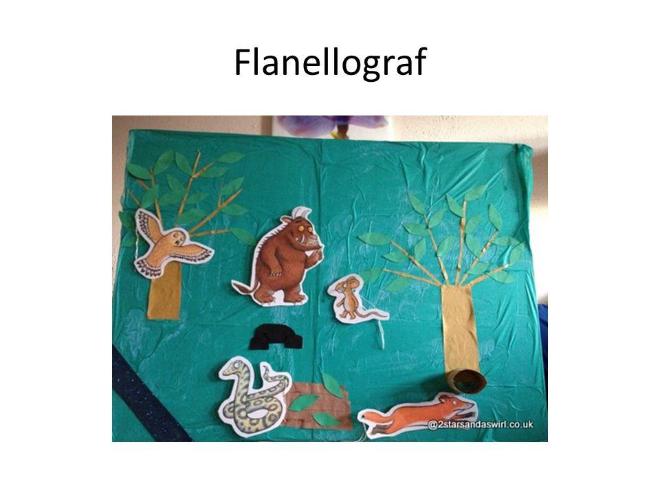 Flanellograf
