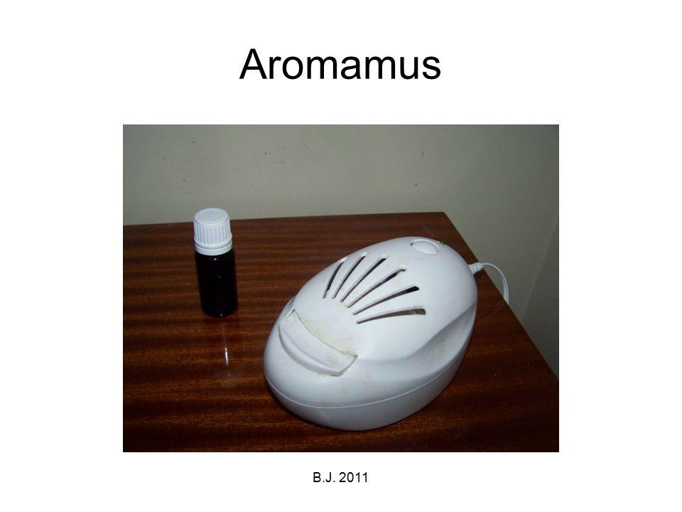 Aromamus B.J. 2011