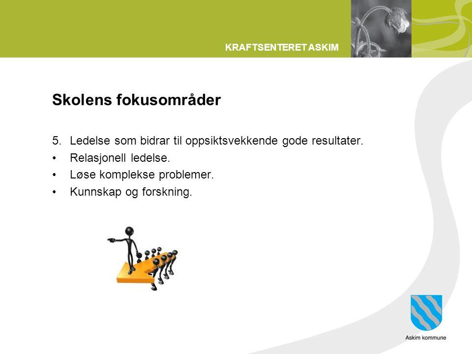 KRAFTSENTERET ASKIM Ungdomsteamet Vegard Halvorsen.