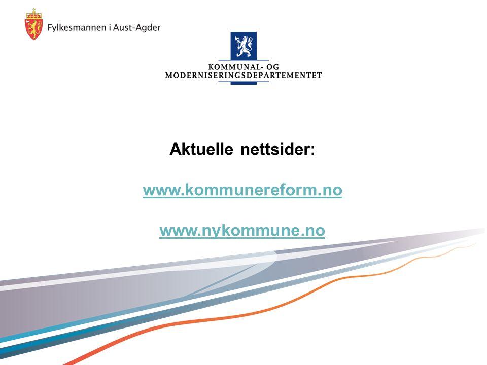 Norsk mal: Sluttside ALTERNATIV B velg KMD mal ENG under oppsett .