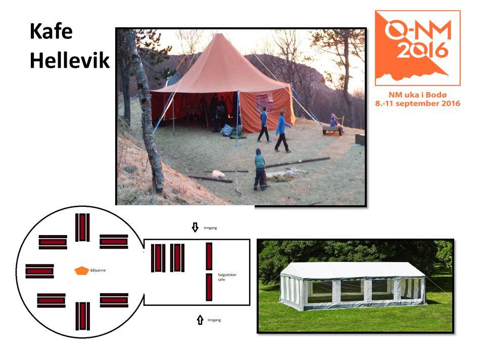 Kafe Hellevik